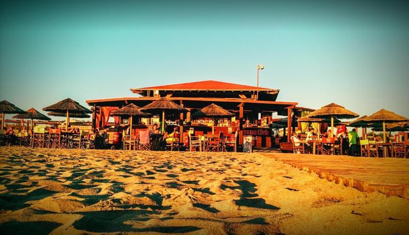 Havana Beach