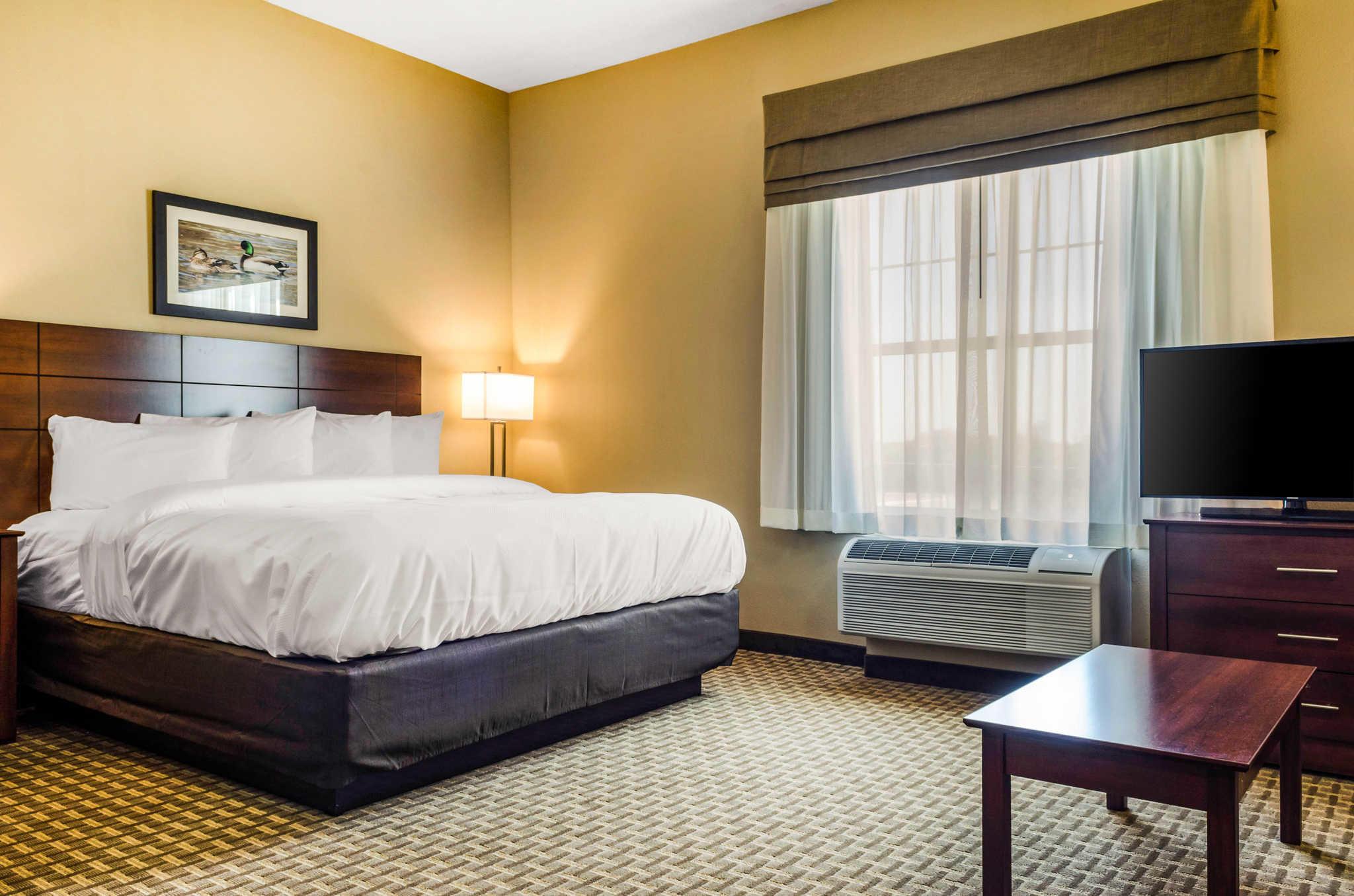 MainStay Suites Hackberry Sportsman's Lodge image 15