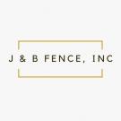 J & B Fence, Inc image 1