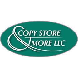 Copy Store & More