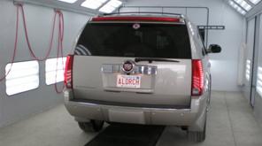 Aldrich Auto Body & Repair, Inc. image 4