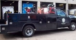 Metropolitan Truck Center Inc image 0