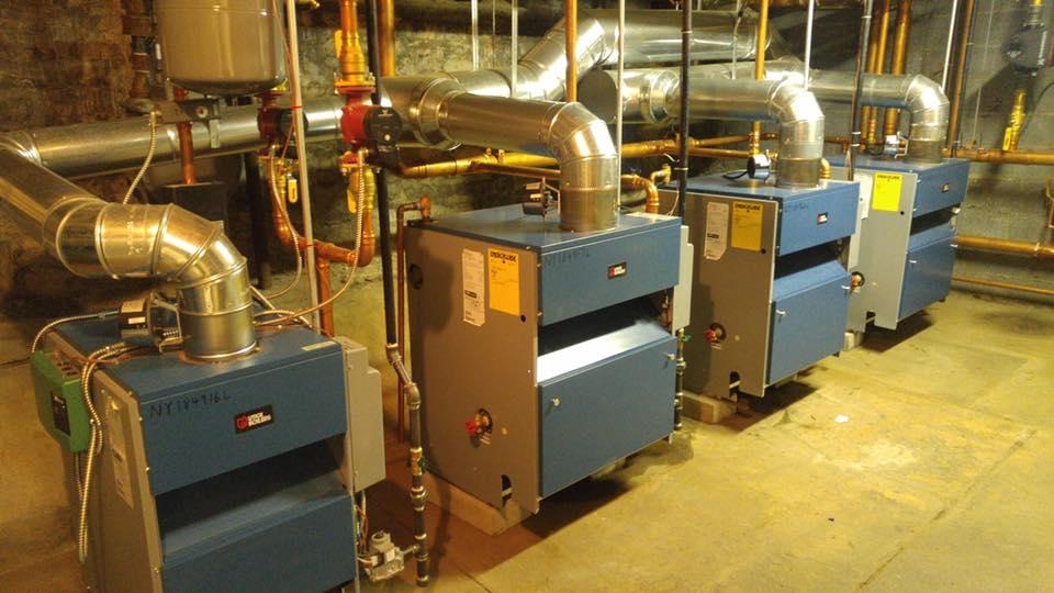Adirondack Mechanical Corp image 6