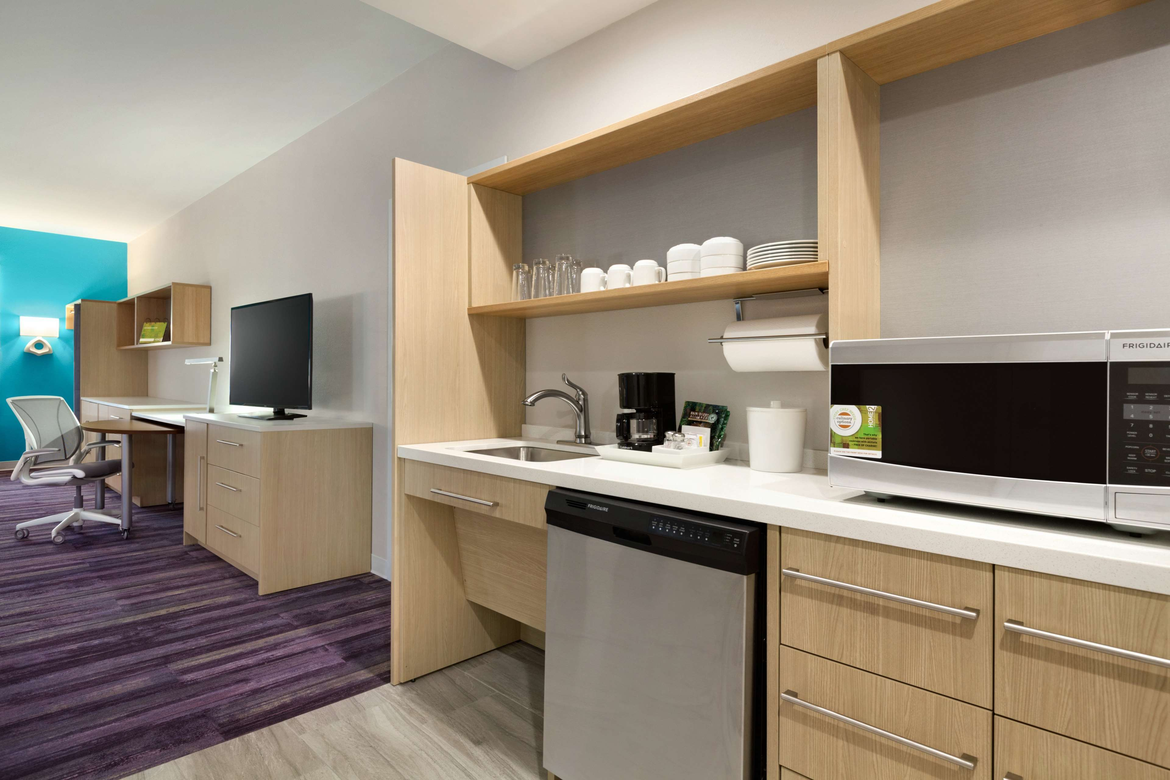 Home2 Suites by Hilton West Monroe image 11