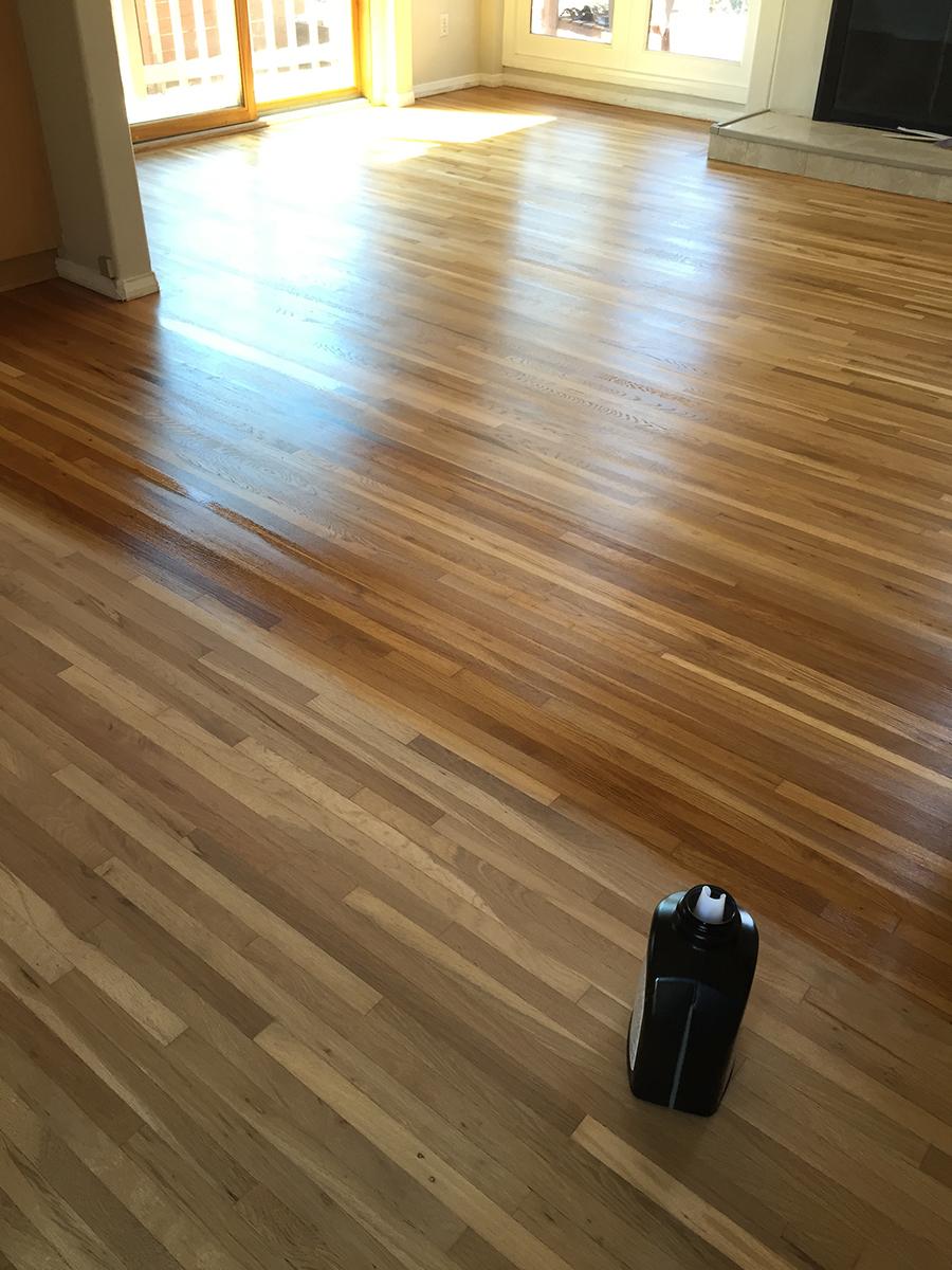 Prestige Hardwood Flooring image 19