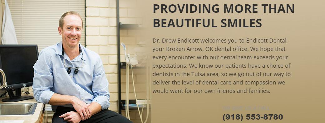 Endicott Dental image 0