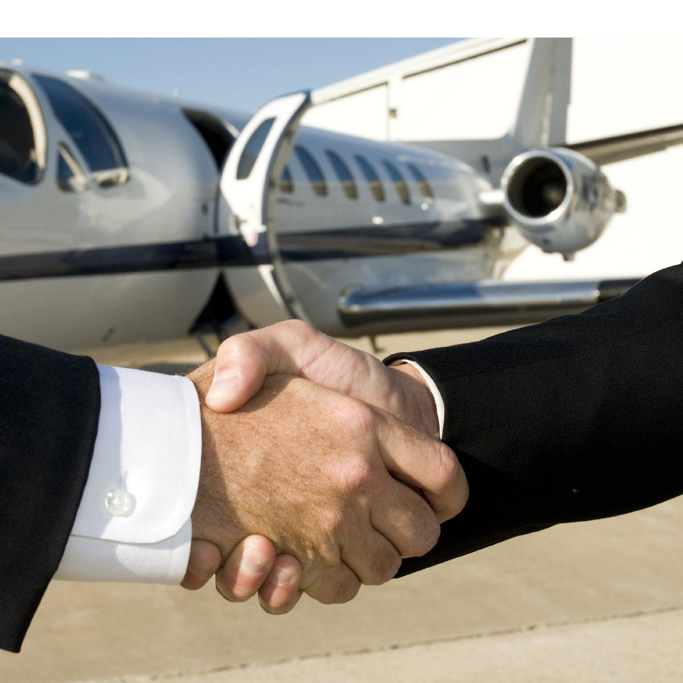 Airport Corporate Car Service and Limo Rental