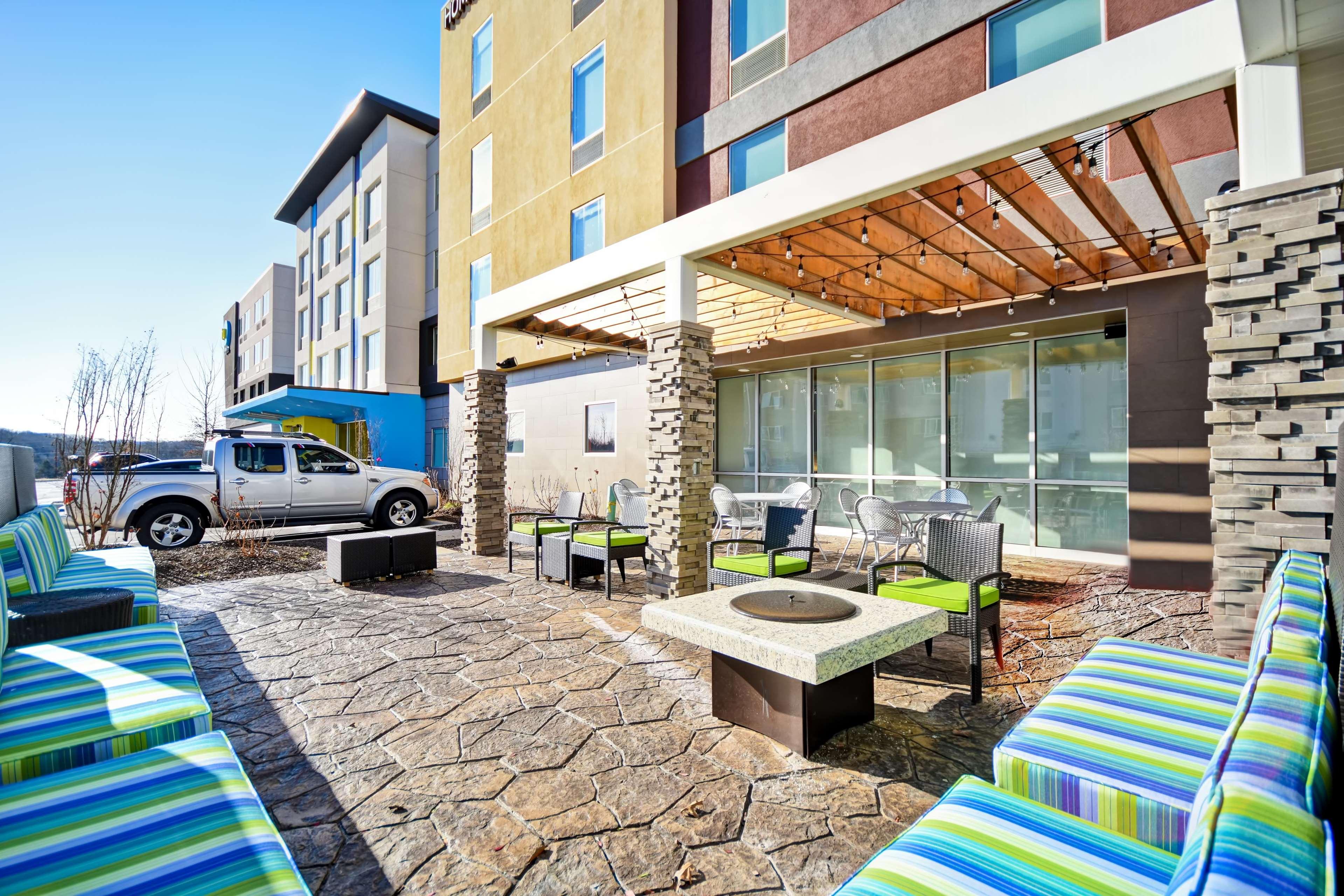 Home2 Suites by Hilton Smyrna Nashville image 2