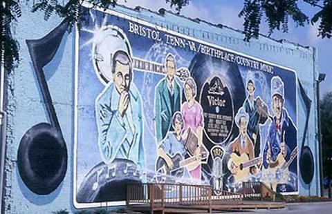 Bristol / Kingsport KOA Holiday in Blountville, TN, photo #20