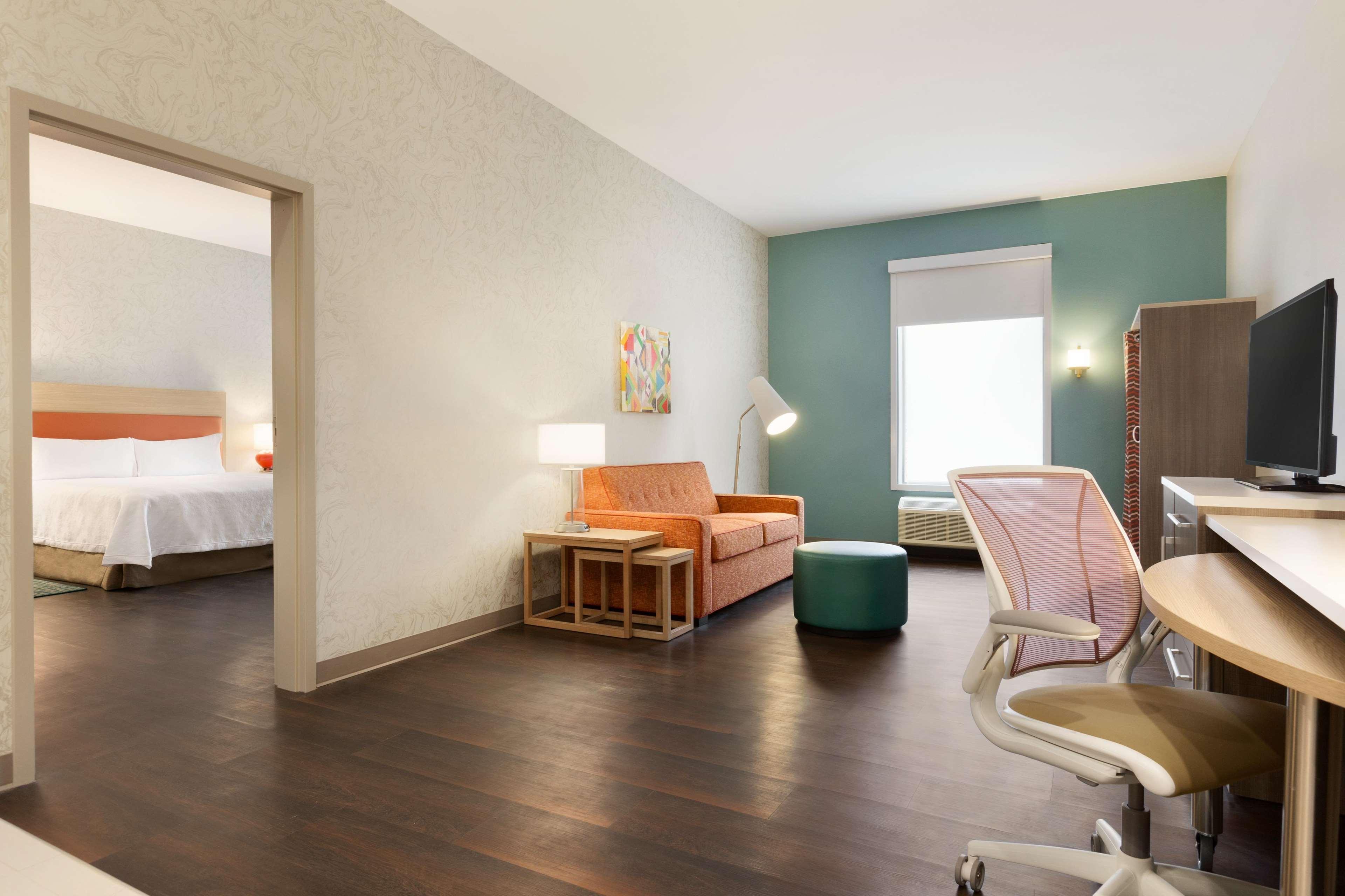Home2 Suites by Hilton Florence Cincinnati Airport South image 22