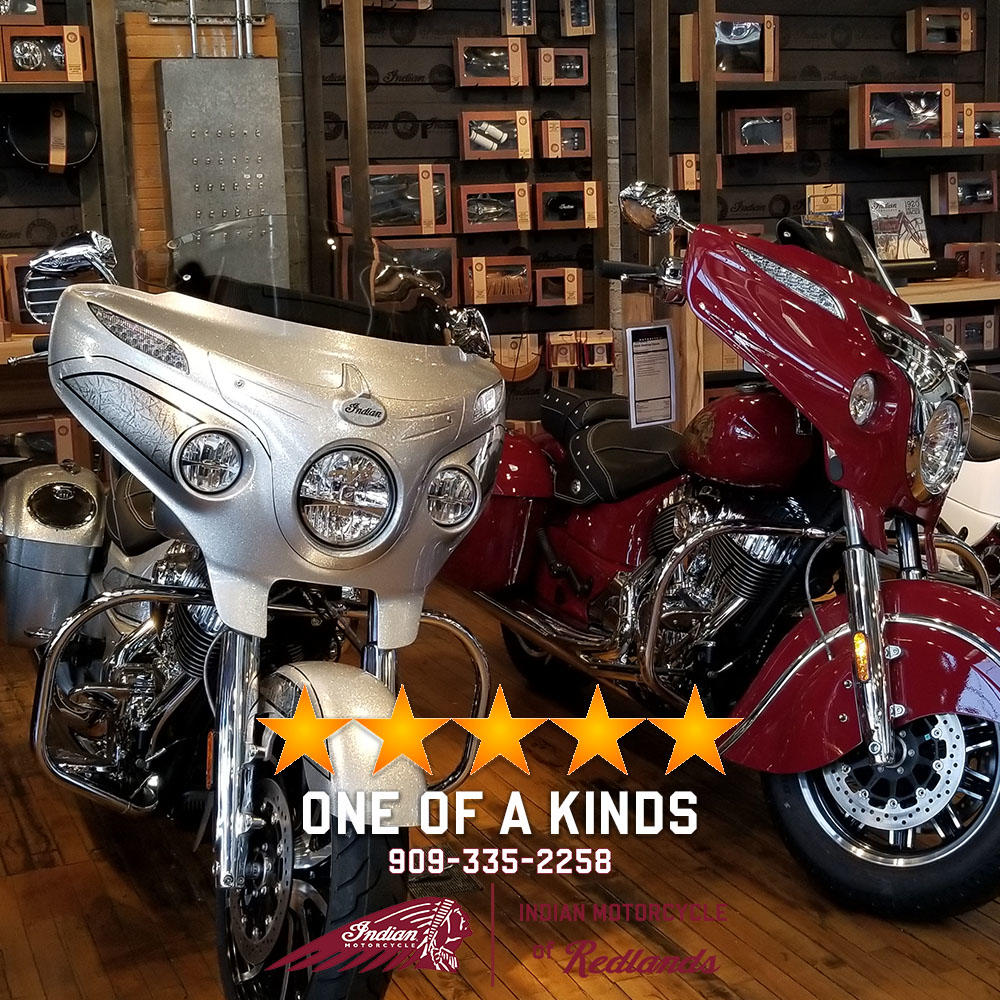 INDIAN MOTORCYCLE REDLANDS image 33