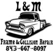 L & M Frame & Collision Repair image 0