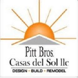 Pitt Bros Casas Del Sol LLC
