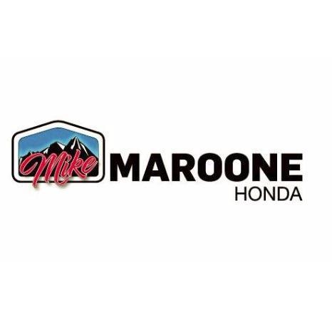 Mike Maroone Honda - Parts Center