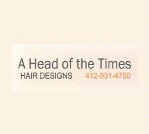 A Head of the Times Hair Designs image 0