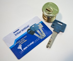 A Lock And Key Center image 5