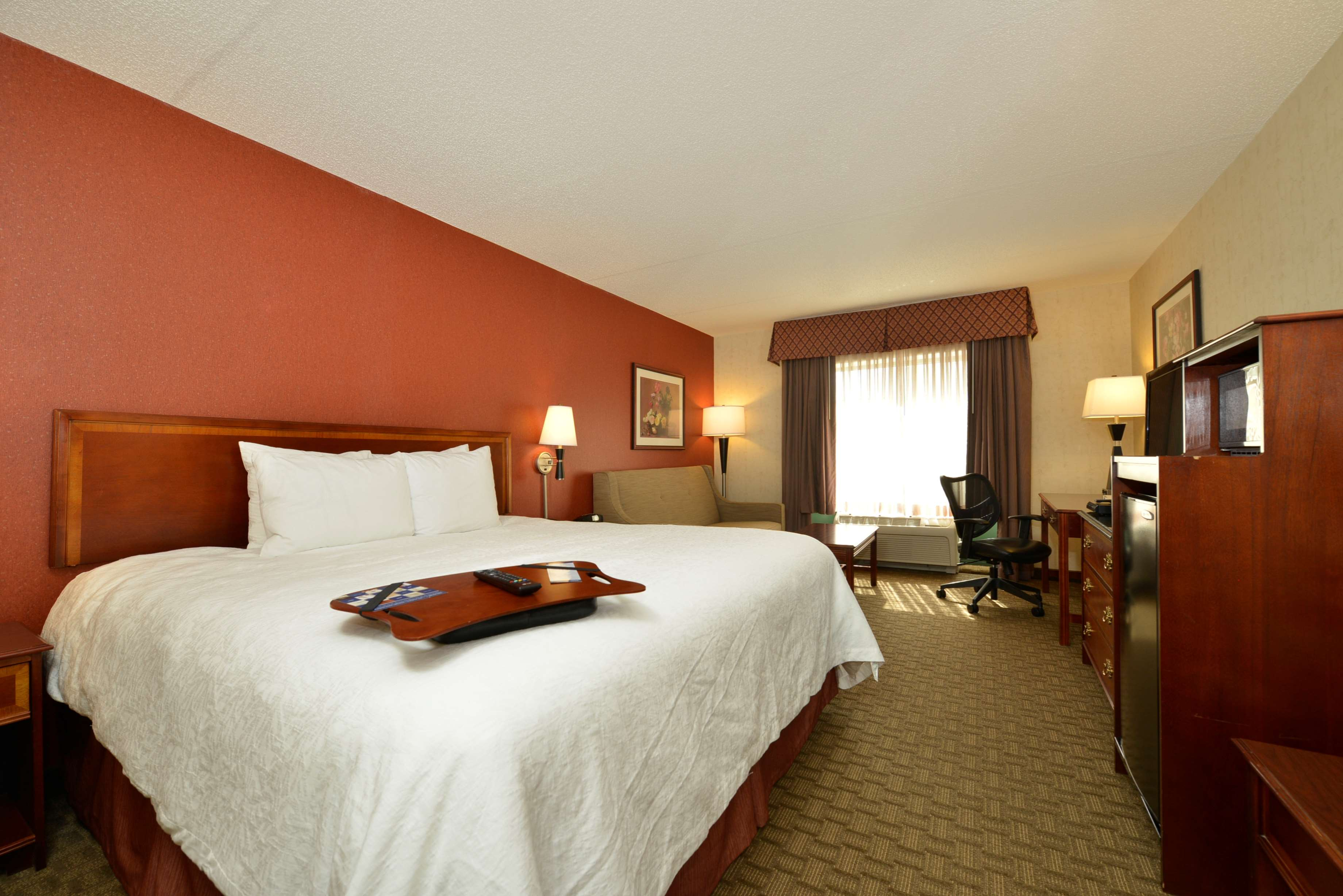 Hampton Inn East Aurora image 22