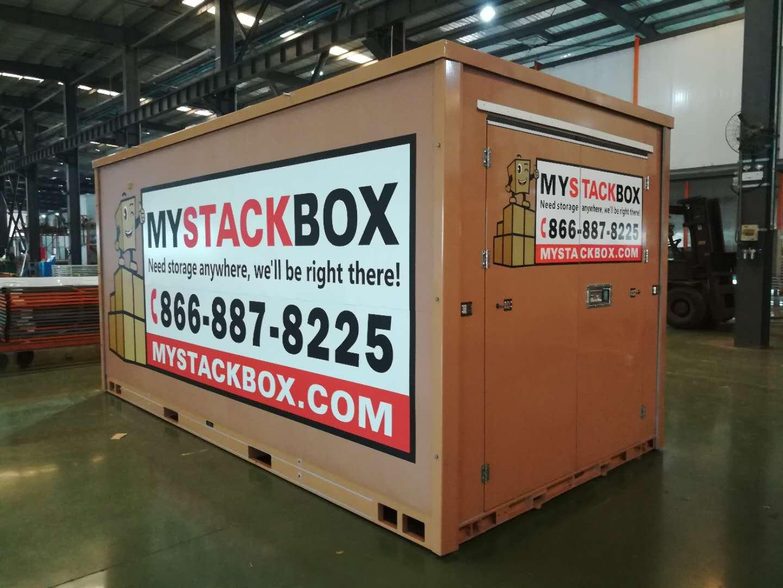 My Stack Box Storage image 3