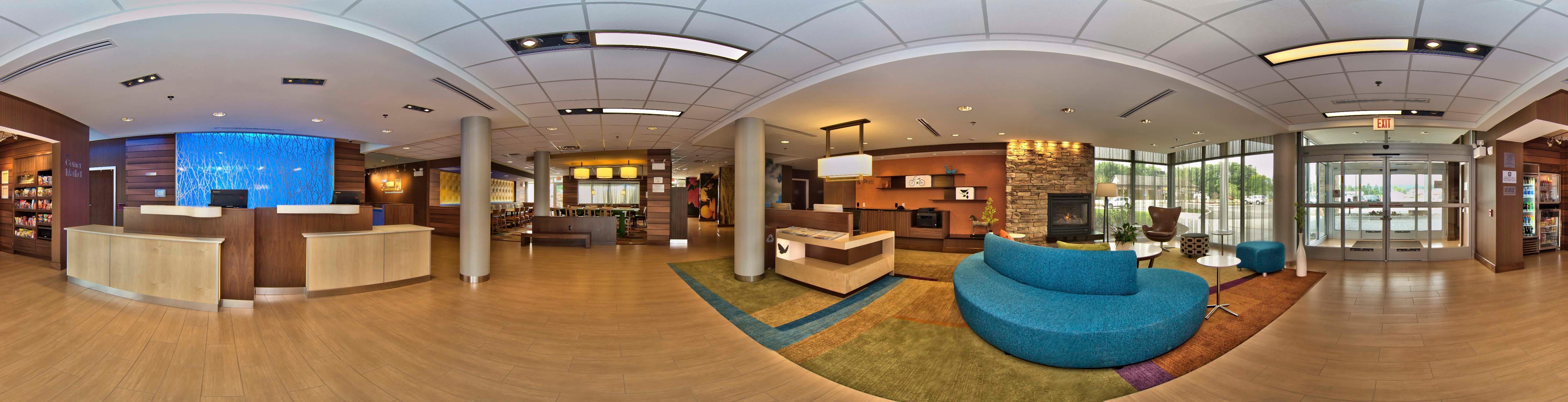 Fairfield Inn & Suites by Marriott Towanda Wysox image 1