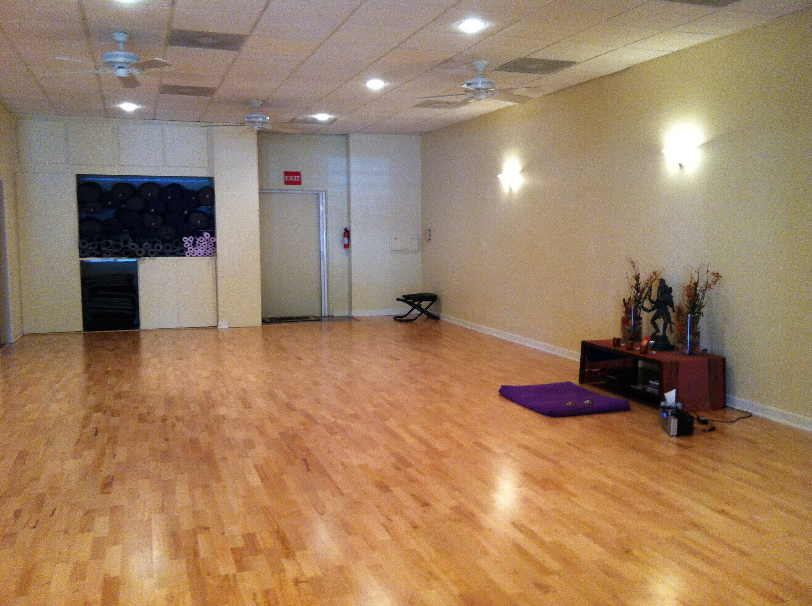 The Woodlands Yoga Studio image 0