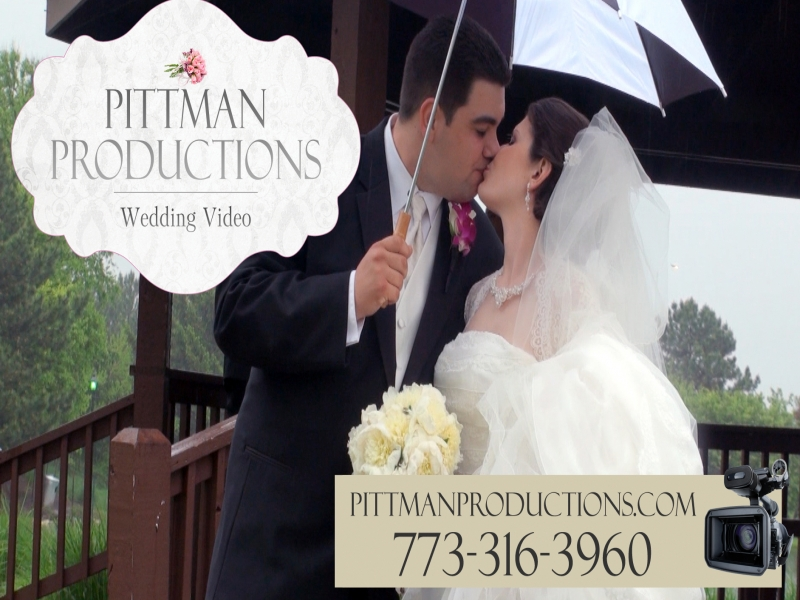 Pittman Productions Wedding Video image 8