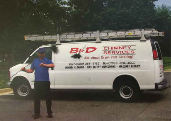B & D Chimney Services image 5