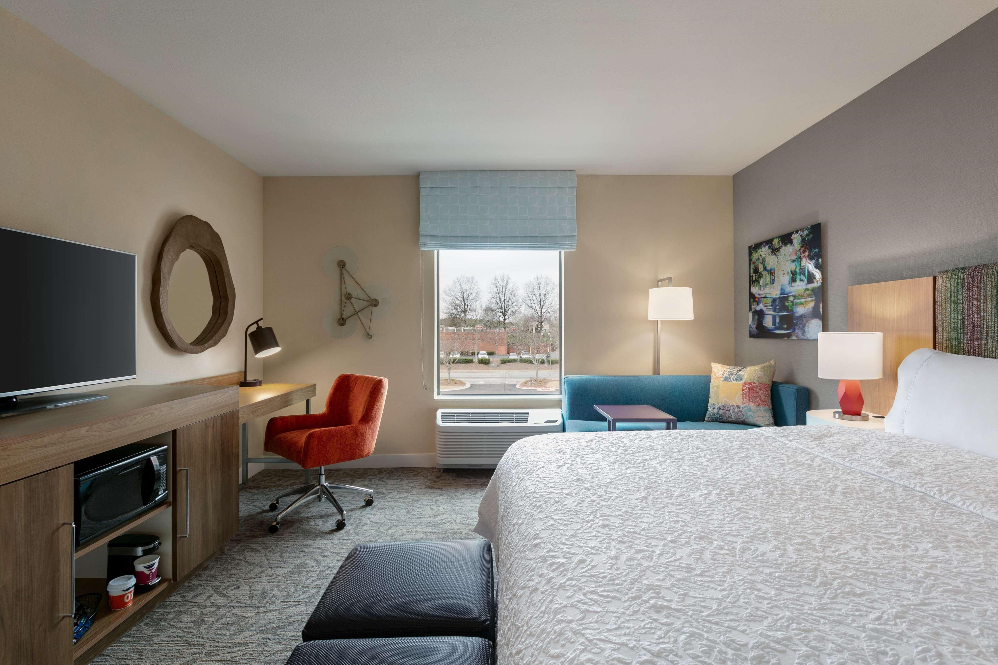 Hampton Inn and Suites Johns Creek image 23