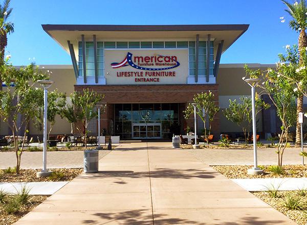 glendale arizona location | afw