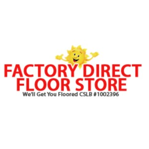Factory Direct Floor Store