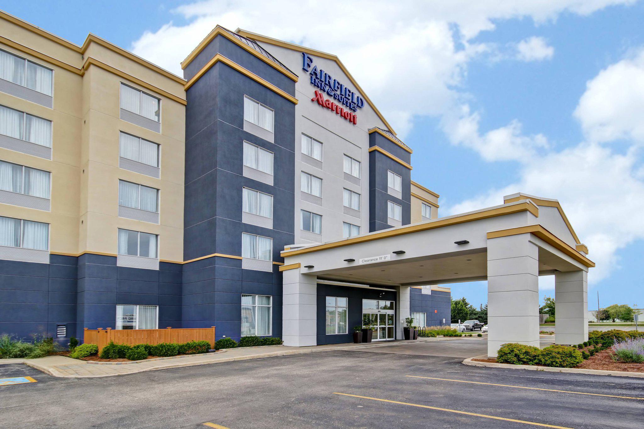 Fairfield Inn & Suites by Marriott Guelph