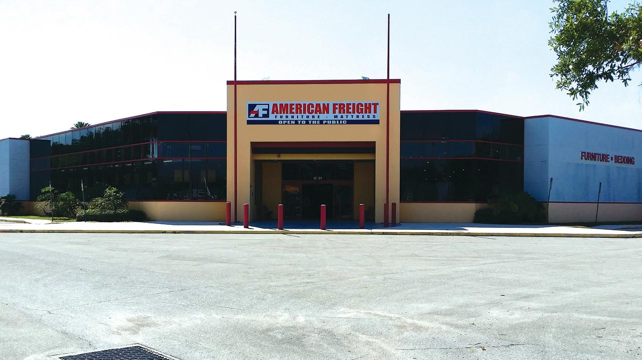 American Freight Furniture And Mattress In Palmetto Fl