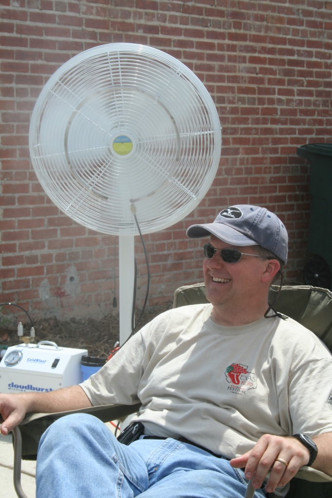 Misting Fans Texas : Mr mist systems in college station tx whitepages