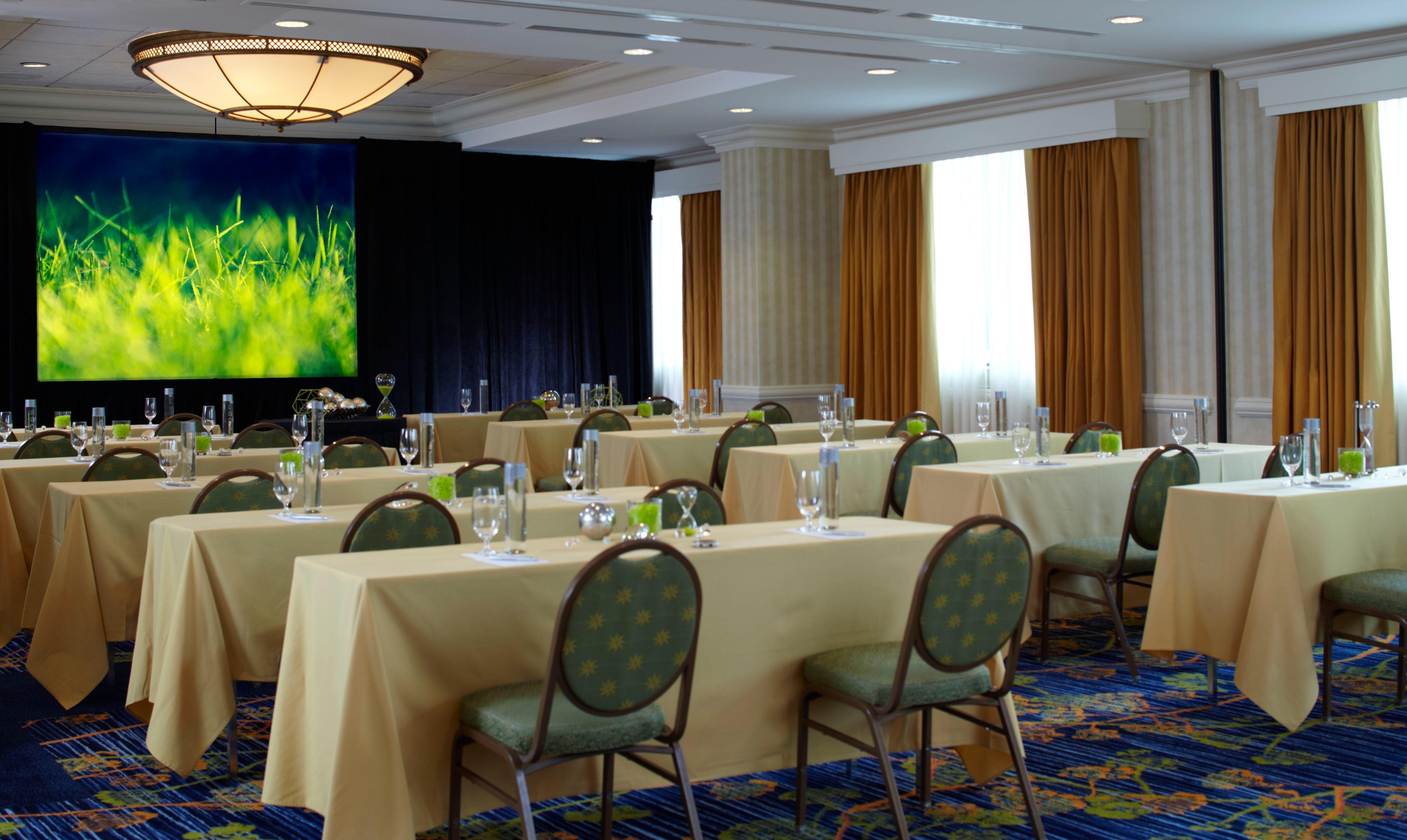 Renaissance Fort Lauderdale Cruise Port Hotel image 27