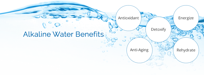 Alkaline Water Connection image 16