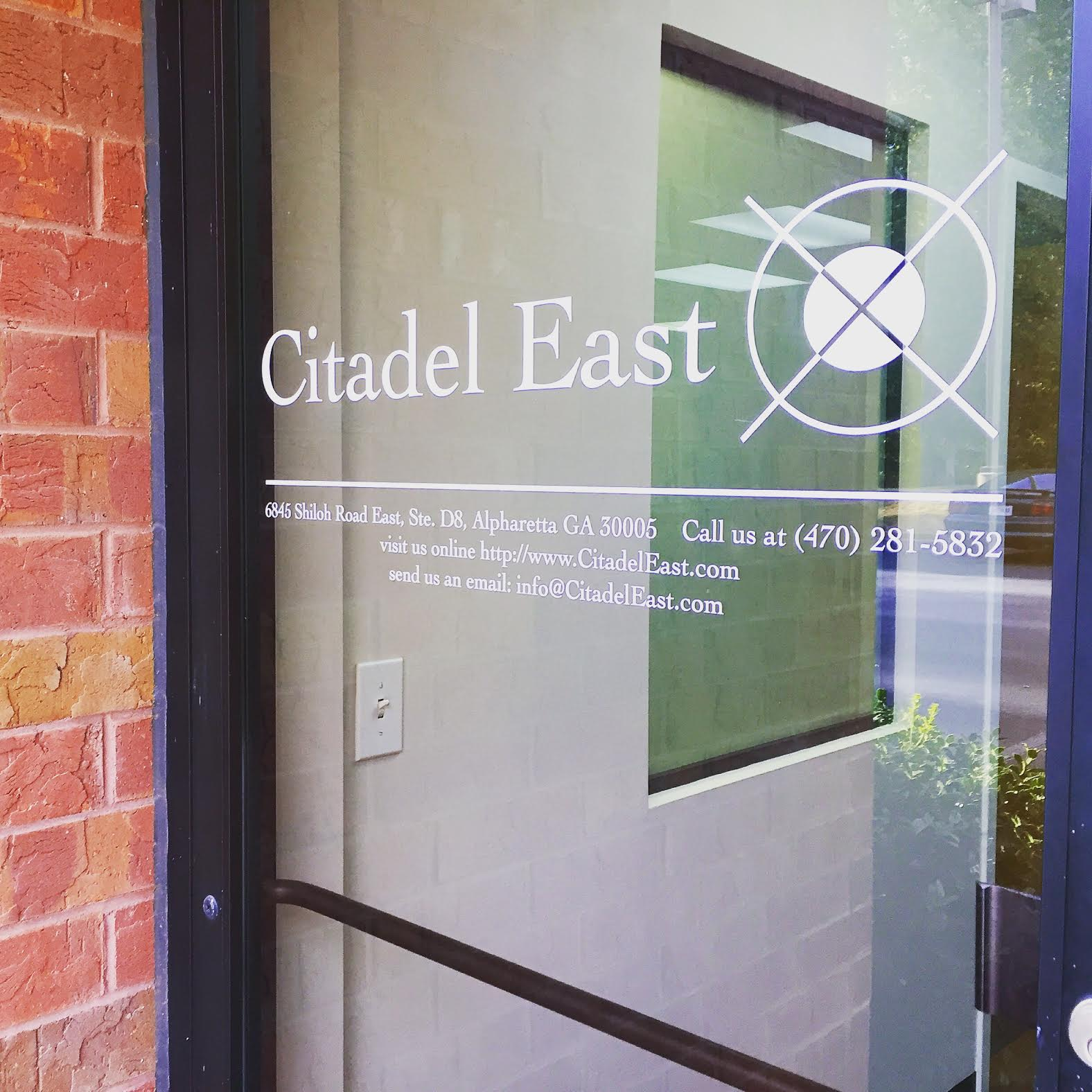 Citadel East image 0