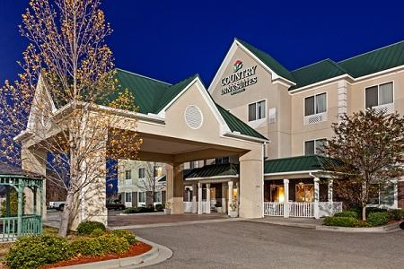 Country Inn & Suites by Radisson, Augusta at I-20, GA image 0