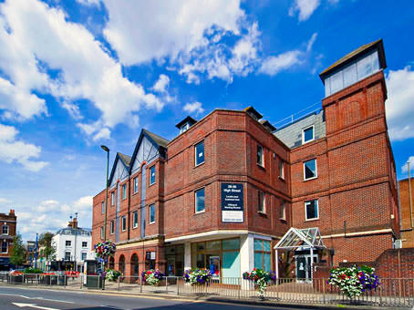 Regus - Guildford, High Street