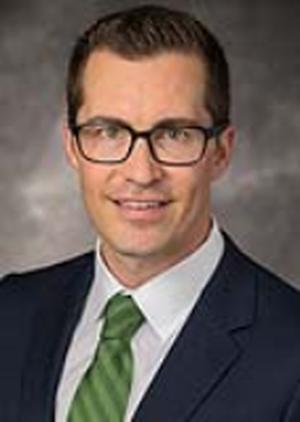 Scott Martin Ciaccia, DO - UH Center for Orthopedics image 0