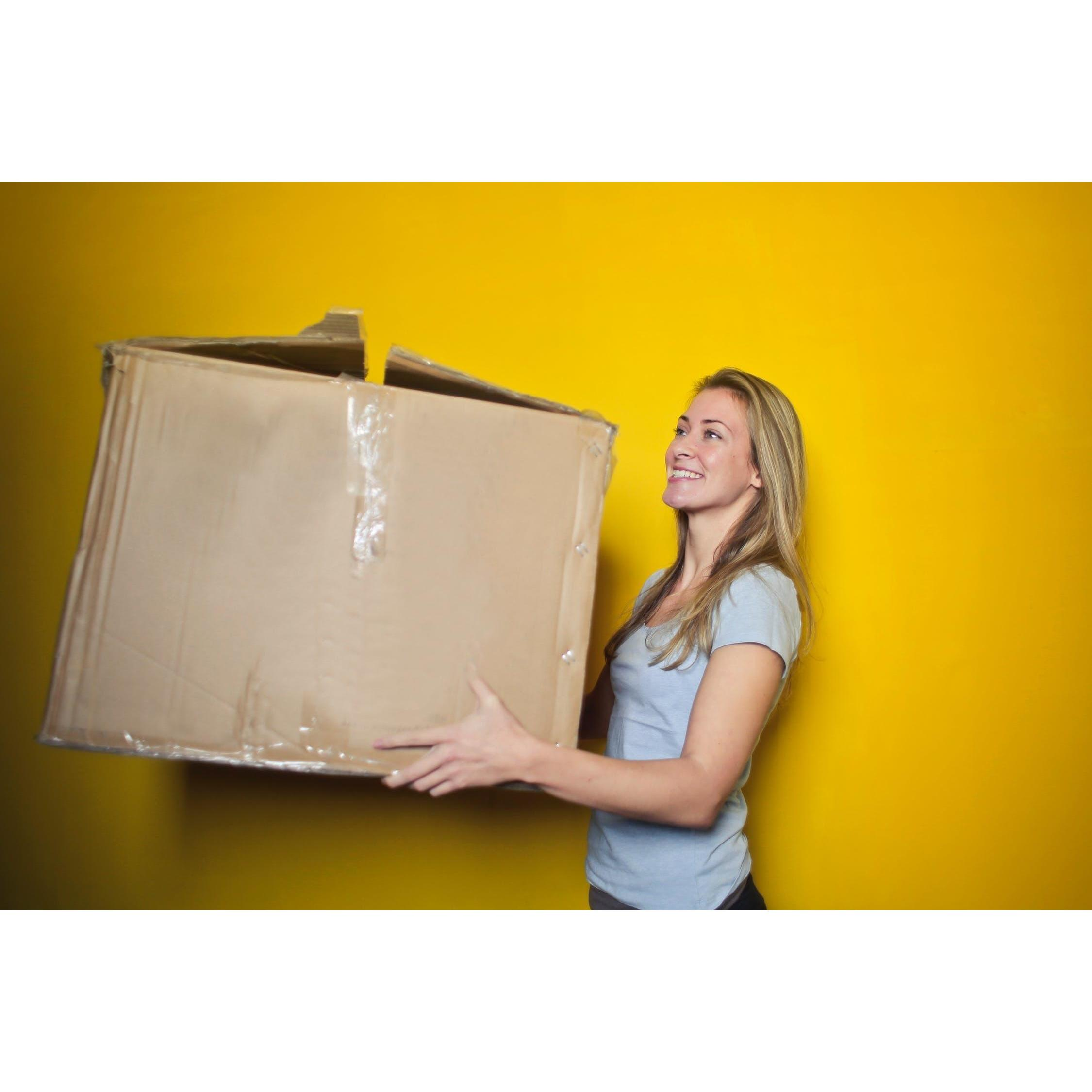 West Coast Moving  and  Delivery Services Inc
