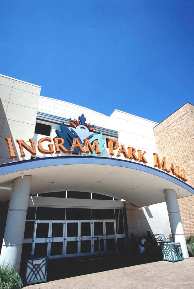 Ingram Park Mall image 7
