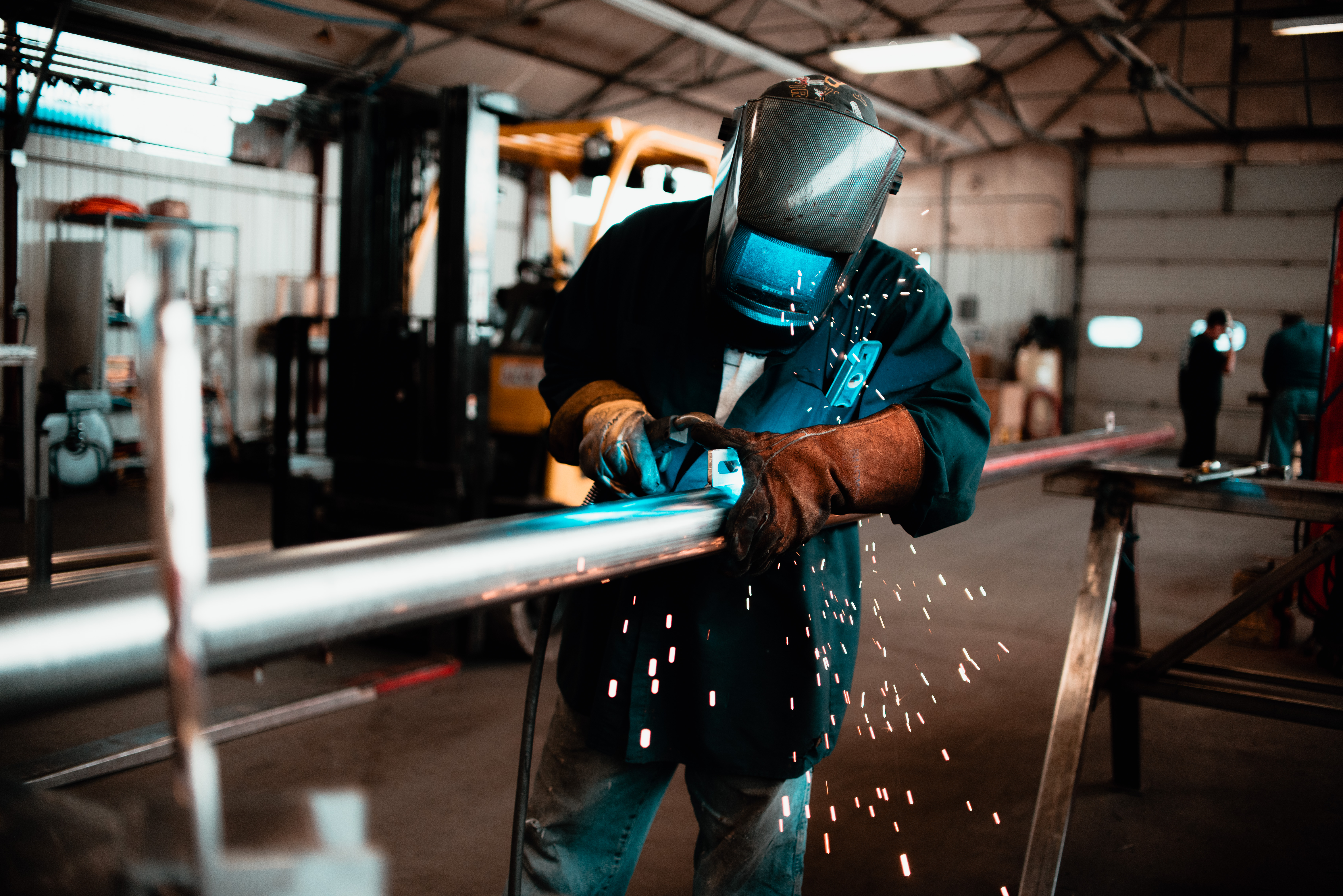 Eg Welding And Fencing