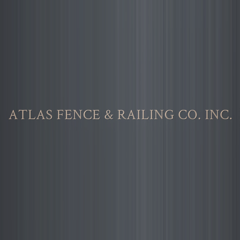 Atlas Fence & Railing Co. image 20