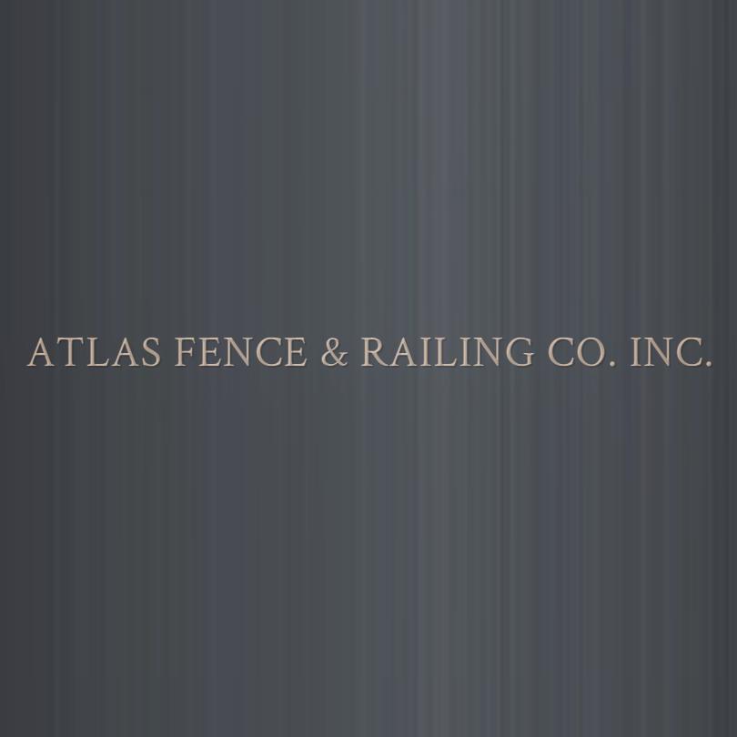 Atlas Fence & Railing Co.