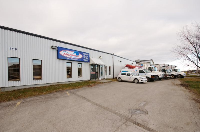 Mermax Inc in Chicoutimi