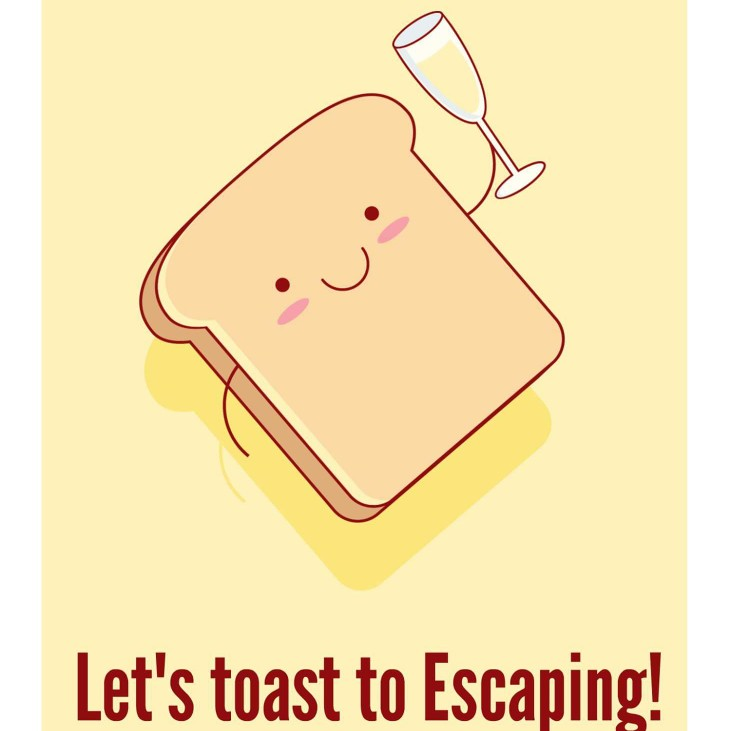 The Escape Trials-Where your Adventure begins! image 28