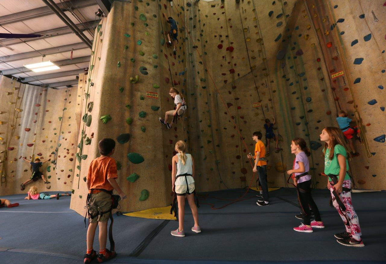Upper Limits Rock Climbing Gym - Maryland Heights image 3