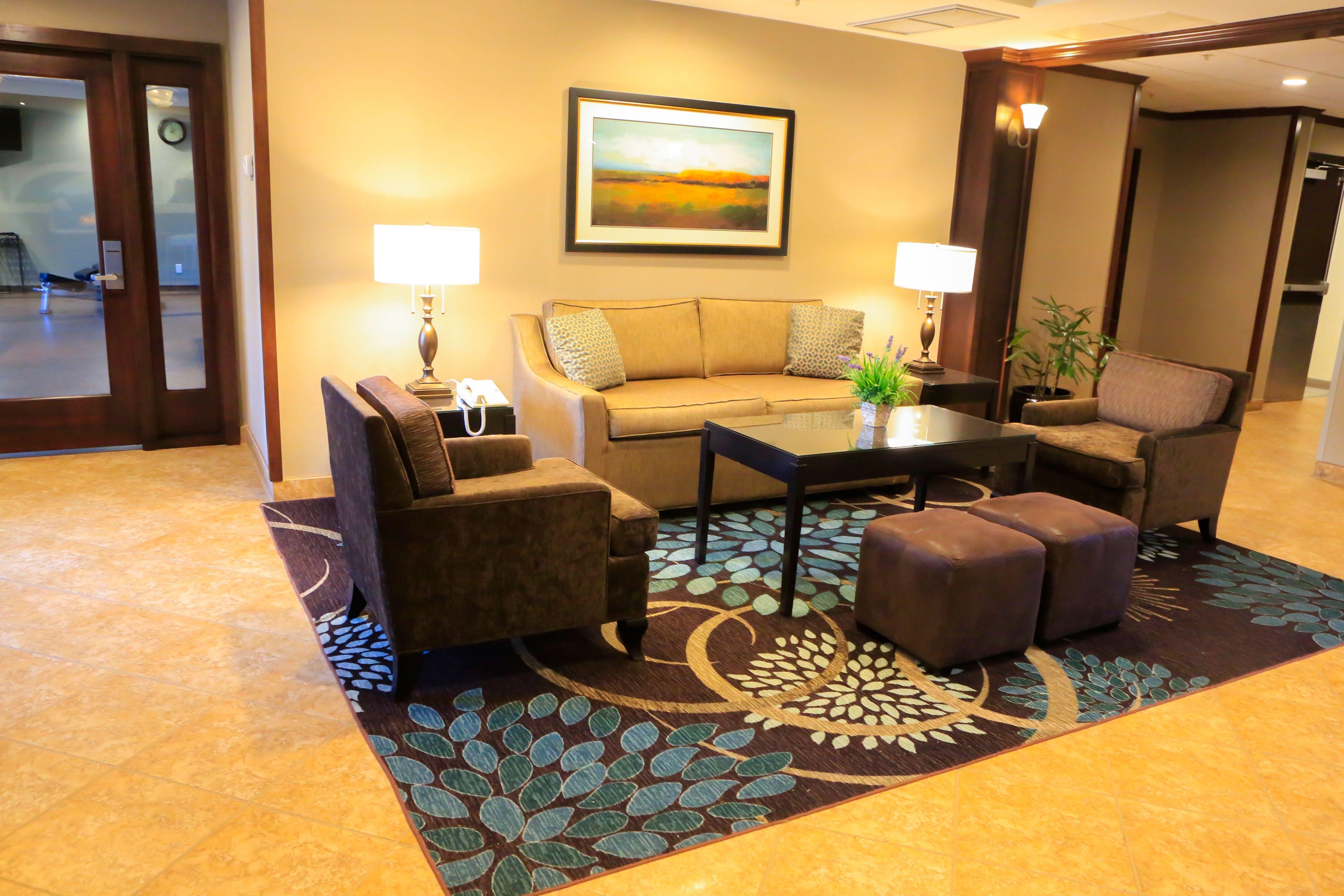 Staybridge Suites Silicon Valley-Milpitas image 8