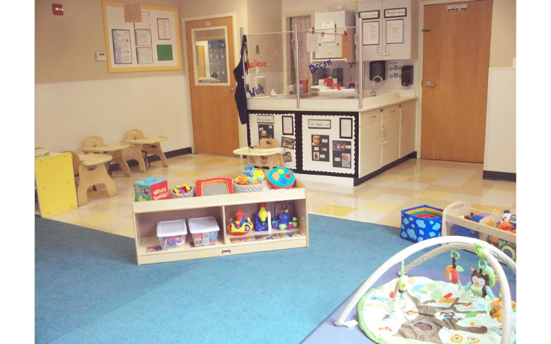 Hudson Darrow Road KinderCare image 2