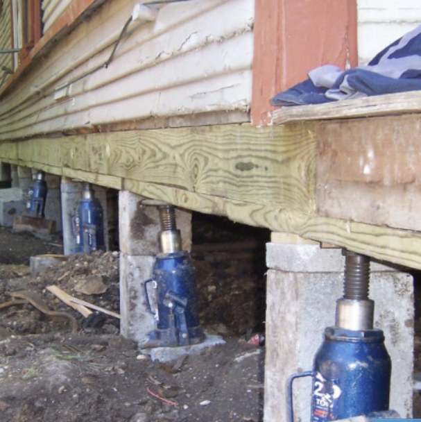 LA Foundation Repairs - House Lifting and Leveling image 0