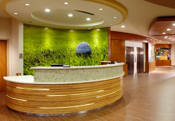 SpringHill Suites by Marriott Pittsburgh Latrobe image 1